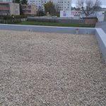 pri realizácii plochej strechy používame tie najkvalitnejšie materiály