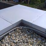 ploché strechy bývajú namáhané poveternostnými vplyvmi