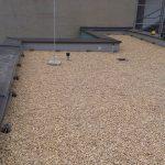 detaily realizácie plochej strechy